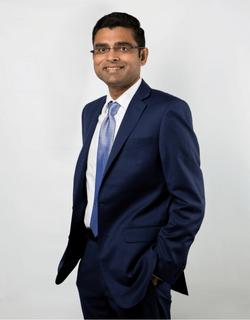 dr sandeep shah